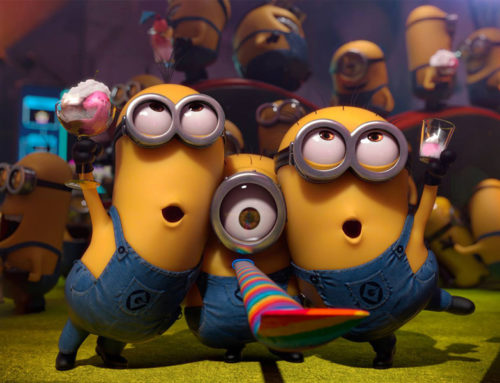 Animasyon Filmlerinin Çocuklar Üzerindeki Etkileri