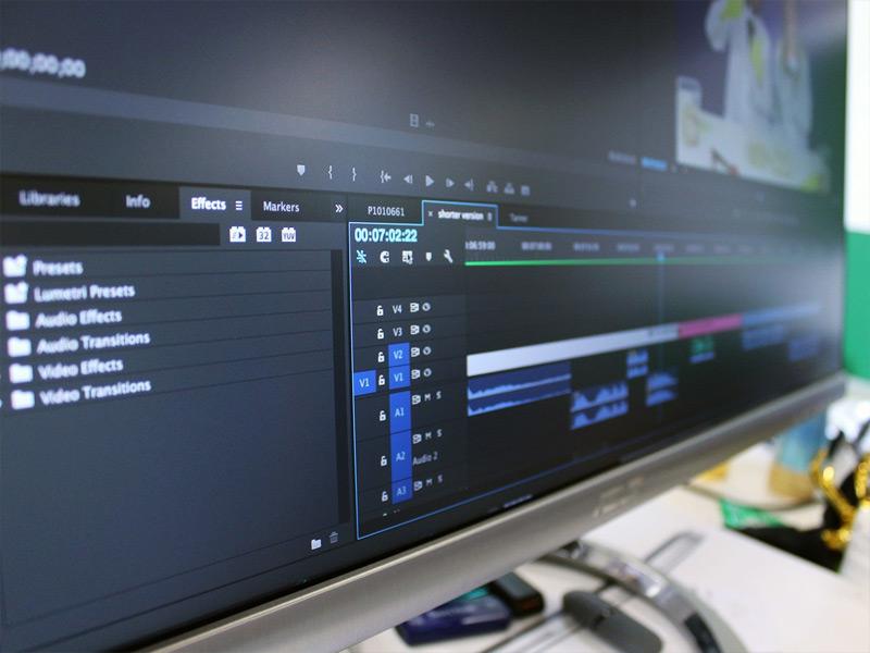 Video Editörü Ne Yapmalı