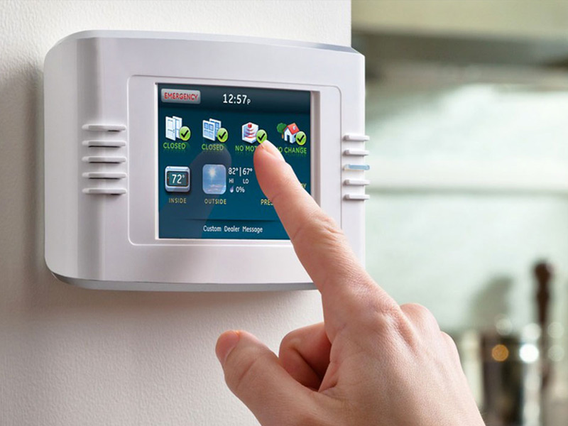 Hırsız Alarm Sistemlerinin Fonksiyonları ve İşlevleri